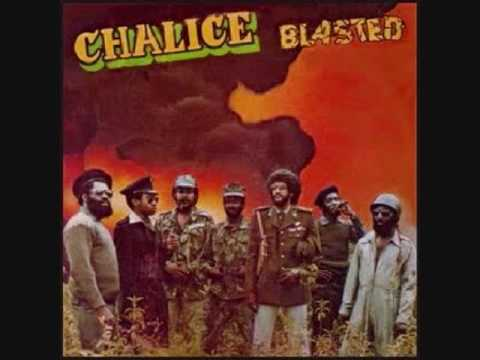 Chalice - Good to be there (audio).