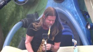 Tomorrowland 2017 Michael Feiner