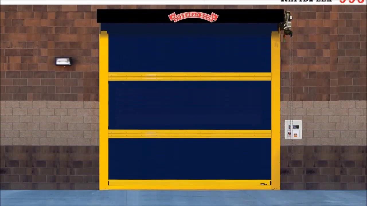 American Door U2013 Rolling Doors   Sectional Doors   Overhead ...