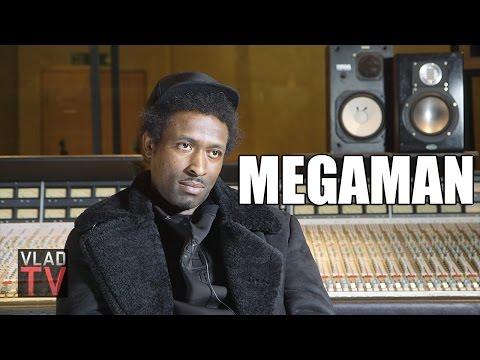 Megaman on Forming So Solid Crew, Basing it On Roc-A-Fella