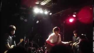 2014/11/24 バッカ ライブ映像 (1/4)