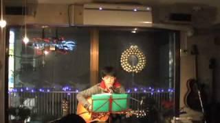 東京、板橋のDream's Cafeにて♪ 76年、とんぼちゃんの名曲♪ 誰もが一発...