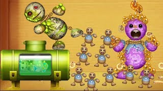 Kick the Buddy Stuff Bio Weapons New Unlocked Android Gameplay Part 11