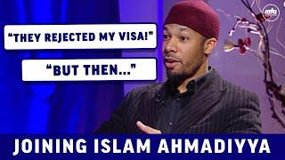 Journey To Islam | Hamza Ilyaz | Part 5