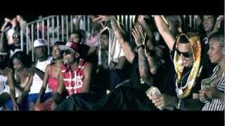 Kirko Bangz - Walk On Green (Official Video)