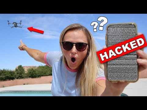 GAME MASTER HACKED MY iPHONE! Exploring Abandoned Mystery Safe for Evidence (YouTube Hacker)
