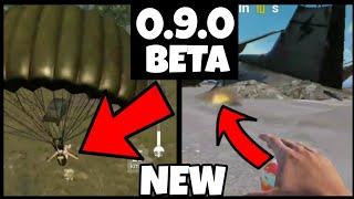 0.9.0 pubg beta download | New gun | GAMEPLAY | pubg mobile Hindi | HINDI | URDU |GAMING TECH GAME