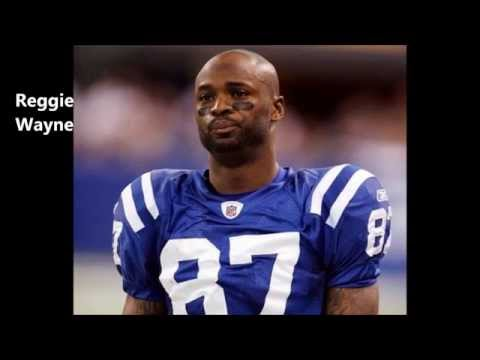 Top 10 Indianapolis Colts Players on Offense in the 2000s