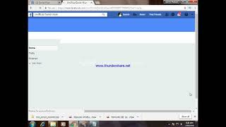 How to Create facebook auto like page ; profile into page converter