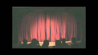 Glee - M22CT - English Play 2011 [Parte 1/4]