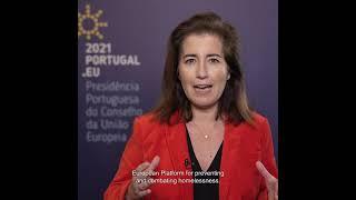 Presidência Portuguesa da EU–Prioridades do Ministério do Trabalho, Solidariedade e Segurança Social
