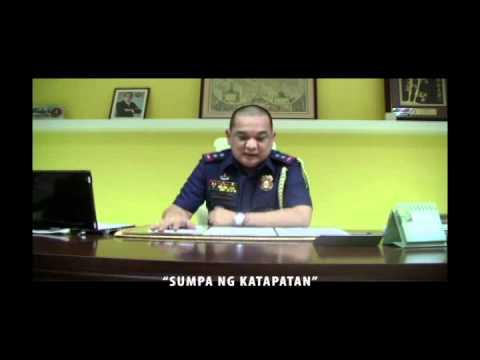 Gen Santiago Censored Interview