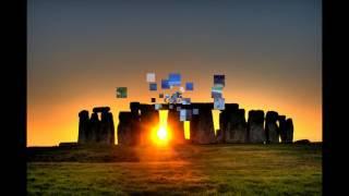 Stonehenge (in Wiltshire, England)