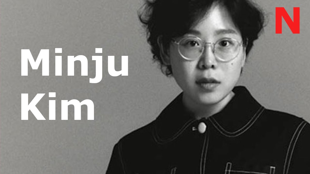 Minju Kim Wins Next In Fashion 2020 Netflix Youtube