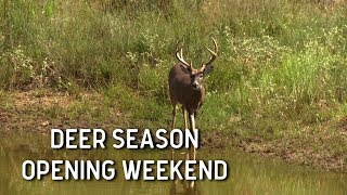 Incredible Whitetail Deer Hunting | The High Road with Keith Warren