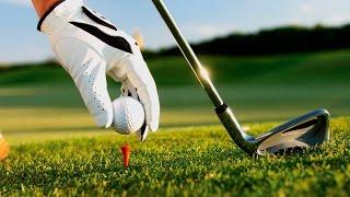 Все про игру в гольф - где и как она появилась, лучшие гольф поля, как выбрать клюшку для гольфа