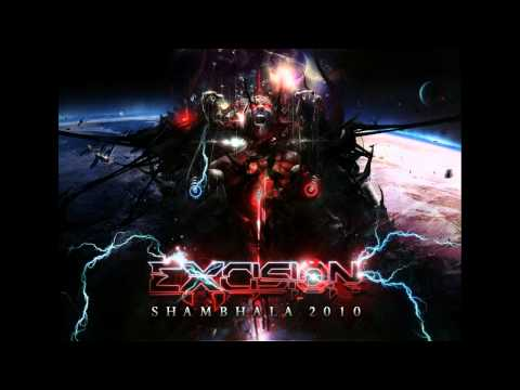 Excision - Shambhala 2010 Mix (Full Song) (Download Link)
