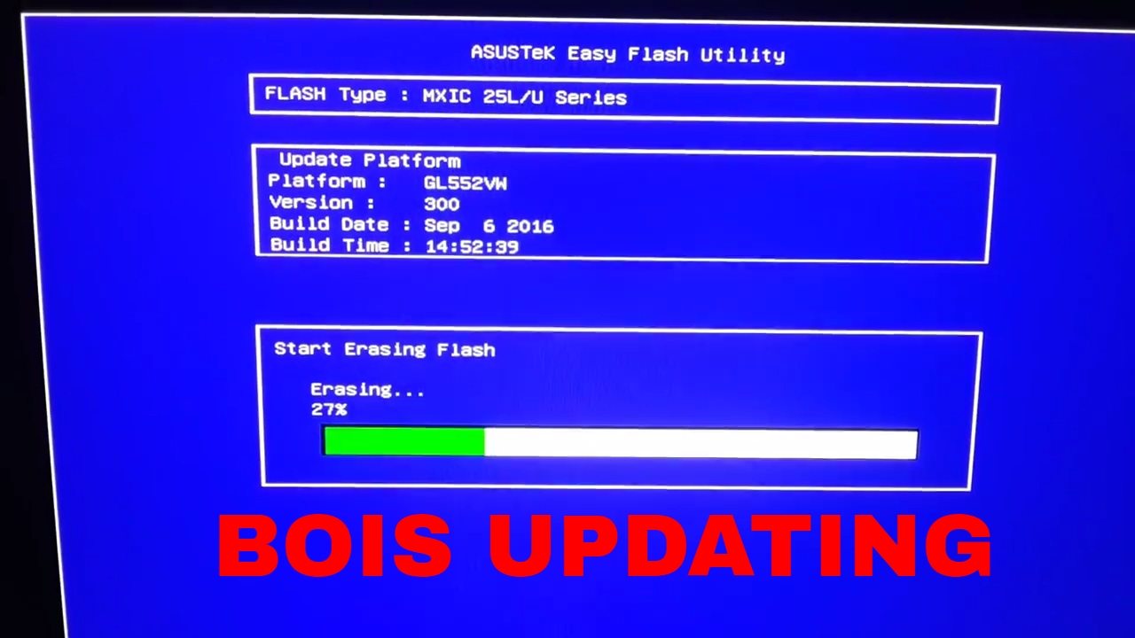 ASUS G55VW NOTEBOOK BIOS FLASH DRIVERS FOR WINDOWS 7