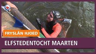 REPO: De Elfstedentocht van Maarten van der Weijden