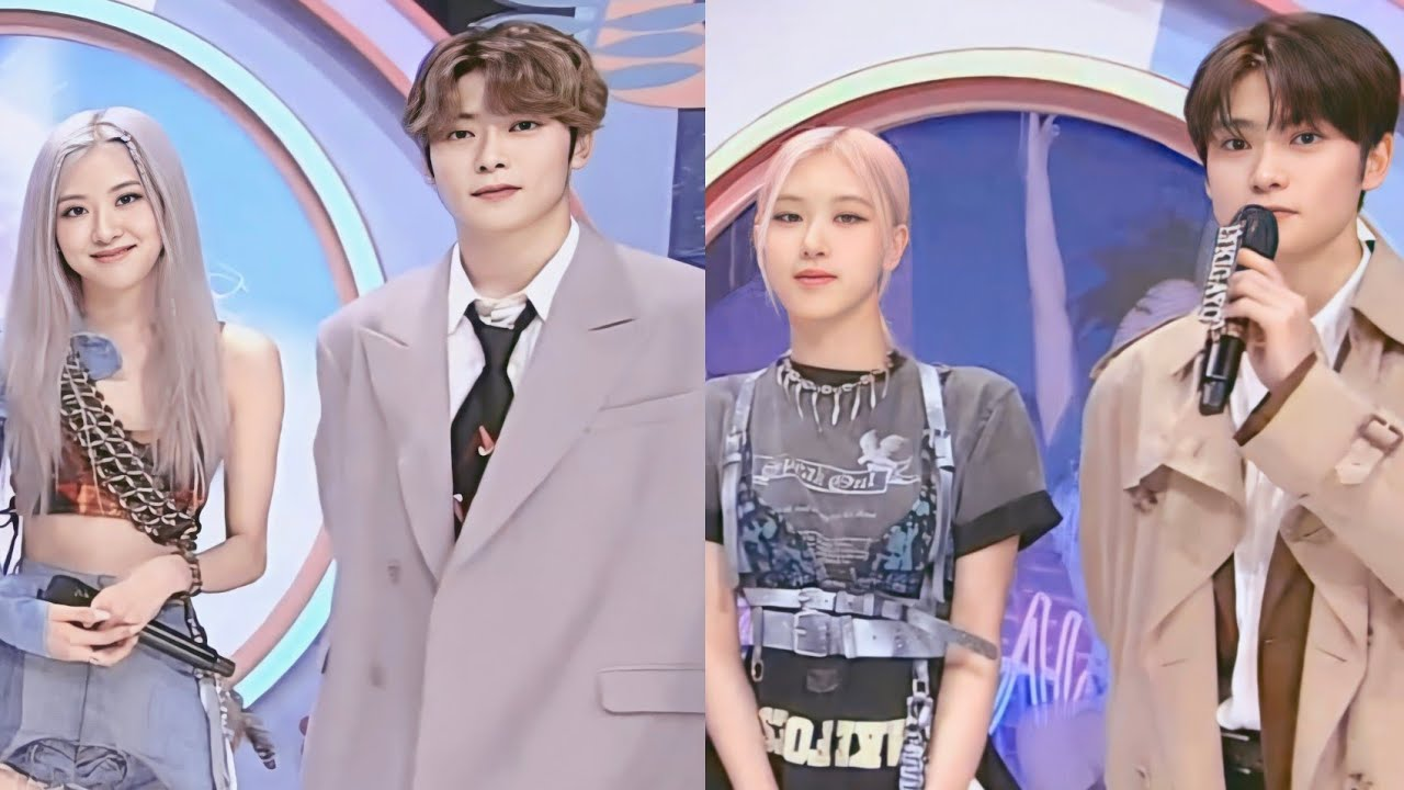 Awesome Jaehyun And Rose wallpapers to download for free greenvirals