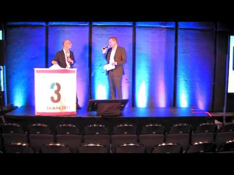 EHiN-FH 2016 - Public – Private Partnership in Healthcare