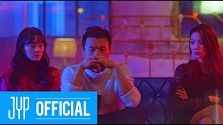J.Y.Park (박진영)  2017 나쁜파티