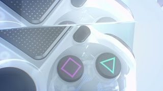 Limited Edition Crystal DUALSHOCK 4 | Coming Soon
