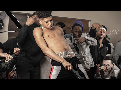 NLE Choppa - Shotta Flow 2 (Shot By @ftystudios1) Prod By @k