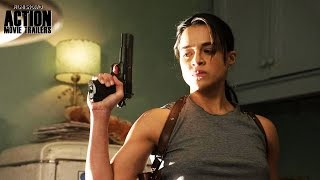 THE ASSIGNMENT | New trailer for the Michelle Rodriguez action movie