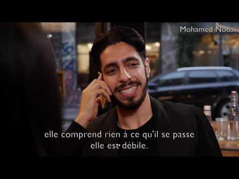 Les origines - Mohamed Nouar