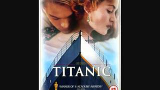 "End Credits Music from the movie ""Titanic"""