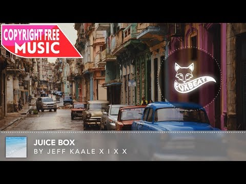 Jeff Kaale (X I X X) - Juice Box [Royalty Free Stock Music] (Bright Chill)