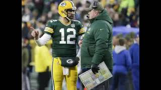 What went wrong in packers 2018 season?