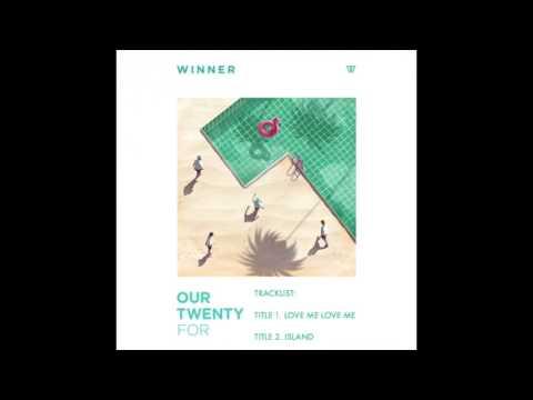[Full Album] WINNER (위너) - OUR TWENTY FOUR (The 2nd Single Album) MP3/FULL AUDIO