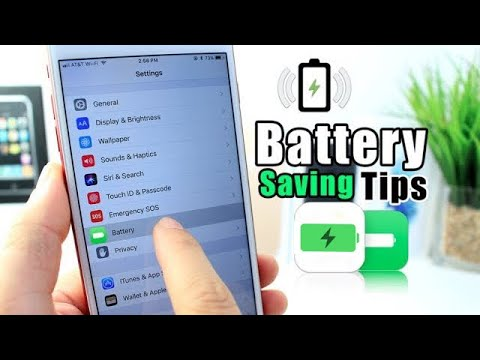 8 ways to speed up iOS 11 on older iPhones