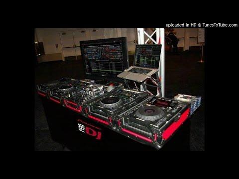 DJ FIUTRA R.C.N MERANGAP