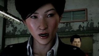 Sleeping Dogs: Police Investigations - Gameplay