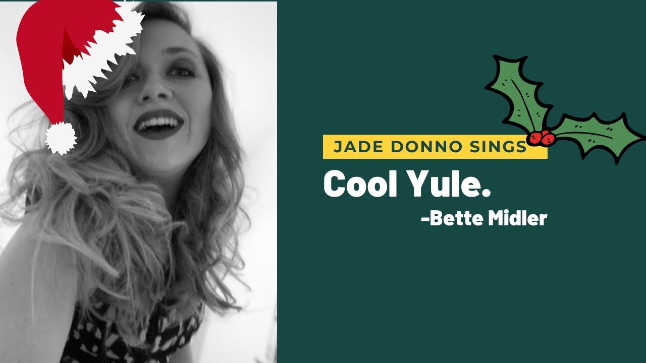Download Cool Yule -  Bette Midler