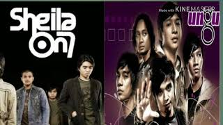 Download lagu The Best Of Sheila on 7 and Ungu