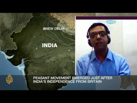 Inside Story - How will India respond to Maoist rebels?