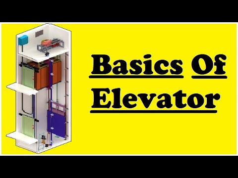 Download Components of Elevator