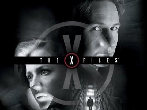 the xfiles season 1 tv spots youtube