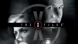 The X-Files: Season 1 (TV Spots)