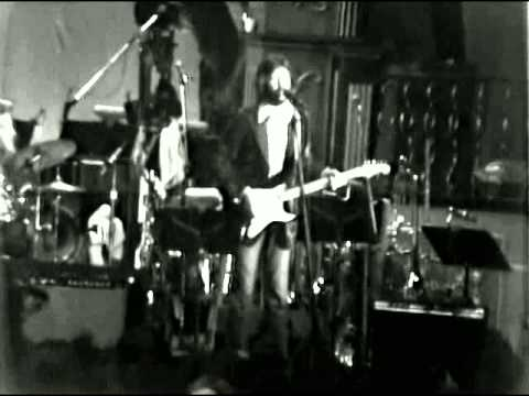 The Band Further On Up The Road (with Eric Clapton)