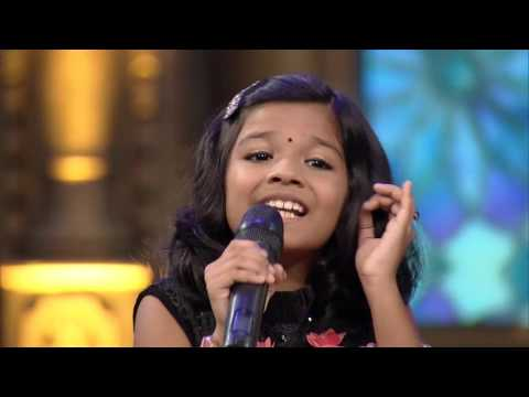 Best of Ugram Ujjwalam 2 | Shreya Jayadeep with Meenakshi | Mazhavil Manorama