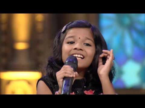 Best of Ugram Ujjwalam 2 | Shreya Jayadeep with Meenakshi | Mazhavil Manorama