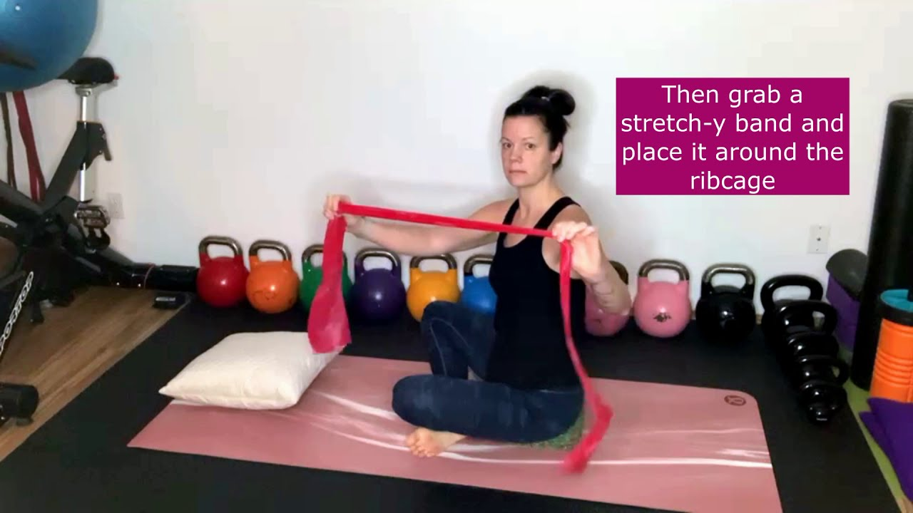 Neck Pain and Stiffness?? Try This!!