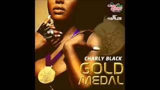 Charly Black - Gold Medal | RAW | Trini Medal Riddim | July 2013 @GullyDan_Gsp