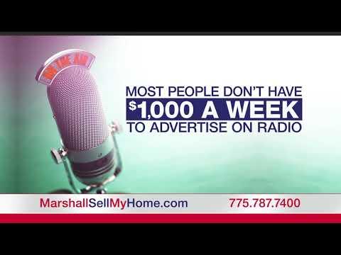 Marshall Radio Package 30 1080