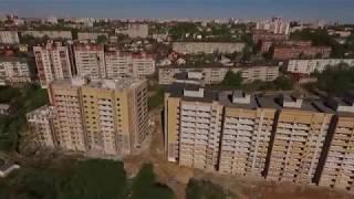 ЖК Левино поле: панорамные виды новостроек во Владимире(, 2017-06-06T11:04:29.000Z)